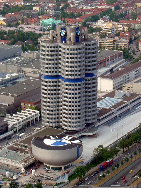 Empecemos con una fácil. ¿En qué localidad alemana se encuentra su sede?