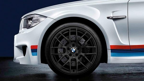 ¿Sabes cuál es el nombre de las versiones deportivas de BMW?