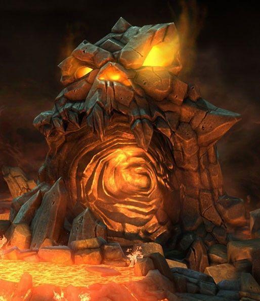 ¿Quienes crearon a los jinetes del apocalipsis?