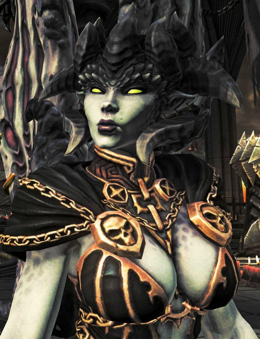 ¿Quién es Lilith?