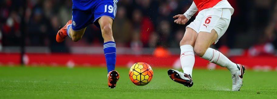 14111 - ¿A qué futbolistas de la primera división española pertenecen estas piernas?