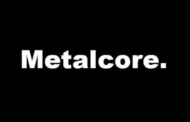14164 - Bandas de Metalcore, Post-Hardcore y Deathcore. Parte II