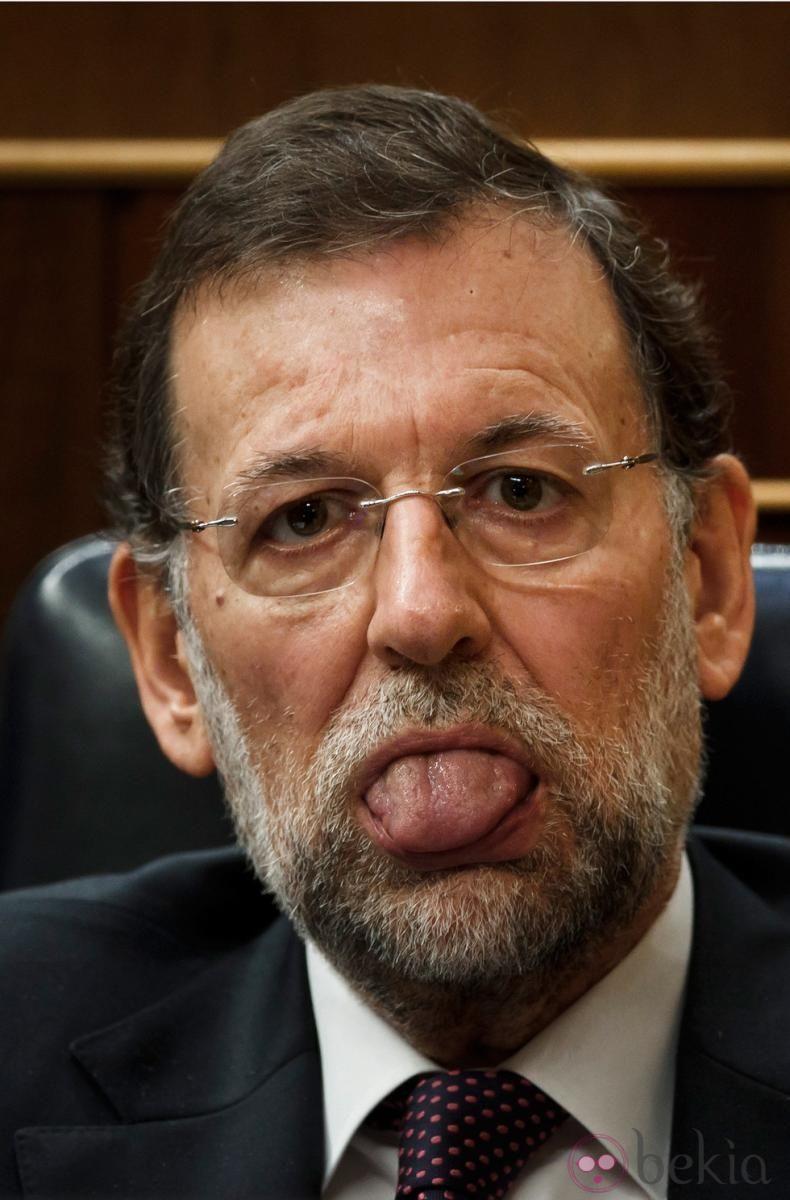 14175 - ¿Serías capaz de saber cual es la frase correcta de Rajoy?