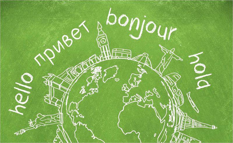 14188 - ¿En qué idioma están estas palabras?