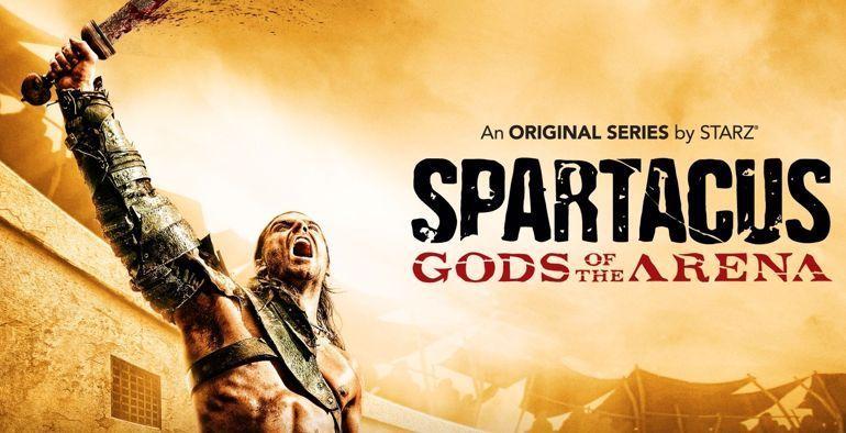 14237 - ¿Cuánto sabes de Spartacus?