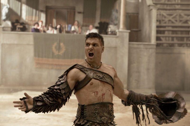 ¿Cuál es el sobrenombre de Crixus?