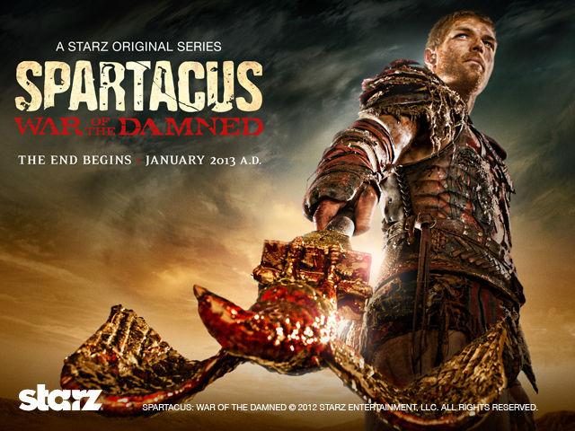 Y finalmente... ¿Cómo muere Spartaco?