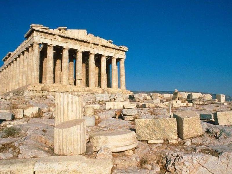 14241 - ¿Cuánto sabes de griego antiguo?