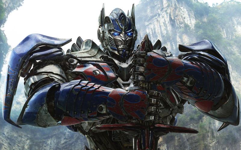 14250 - ¿Sabrías reconocer todos los Transformers?