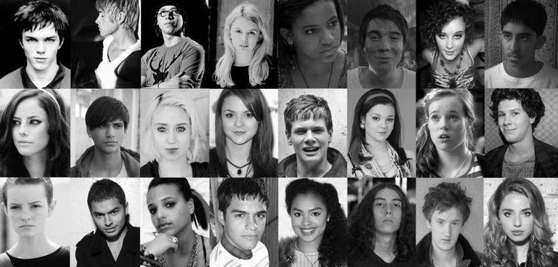 14270 - ¿Conoces a todos los personajes de Skins?