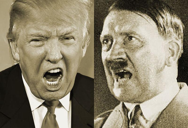 14283 - ¿Trump o Hitler?