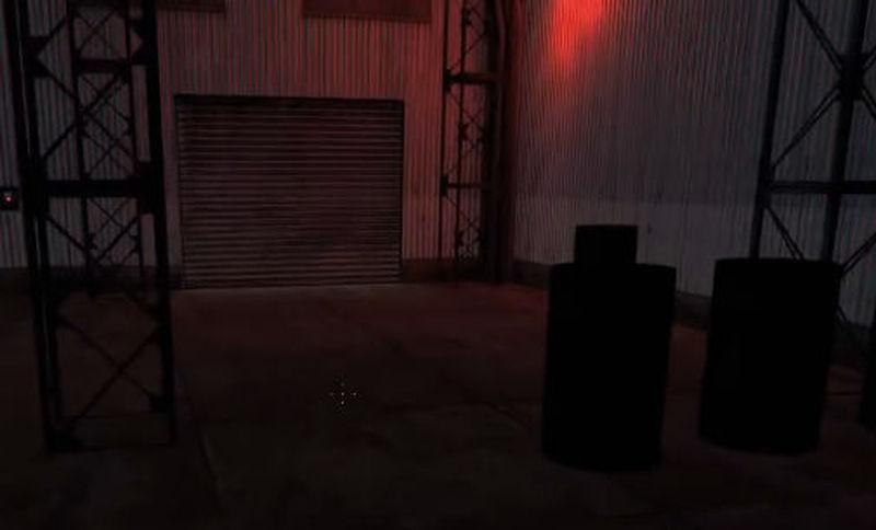 En la fábrica tu trabajo es guardar cajas de suministros de Combine
