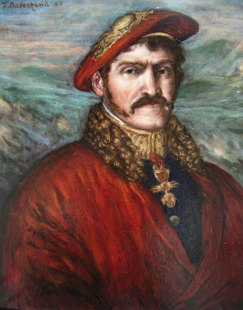 ¿Cuándo gobernó Luis I?