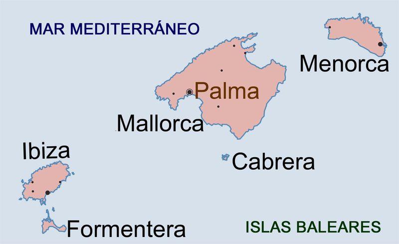 ¿Existió el Reino de Mallorca?