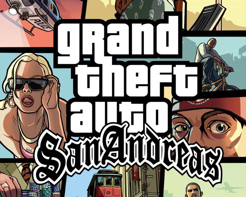 14331 - ¿Te acuerdas de estos personajes de Grand Theft Auto San Andreas?