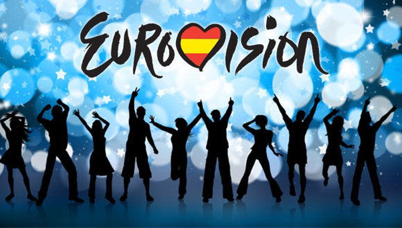 14342 - Representantes de España en Eurovision