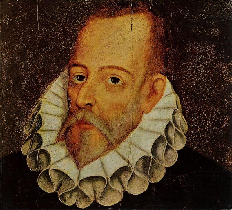 14356 - ¿Cuánto sabes sobre Miguel de Cervantes?