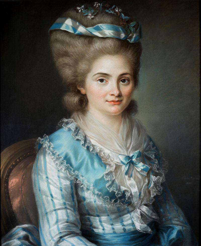 ¿Quién era Ana Villafranca de Rojas?