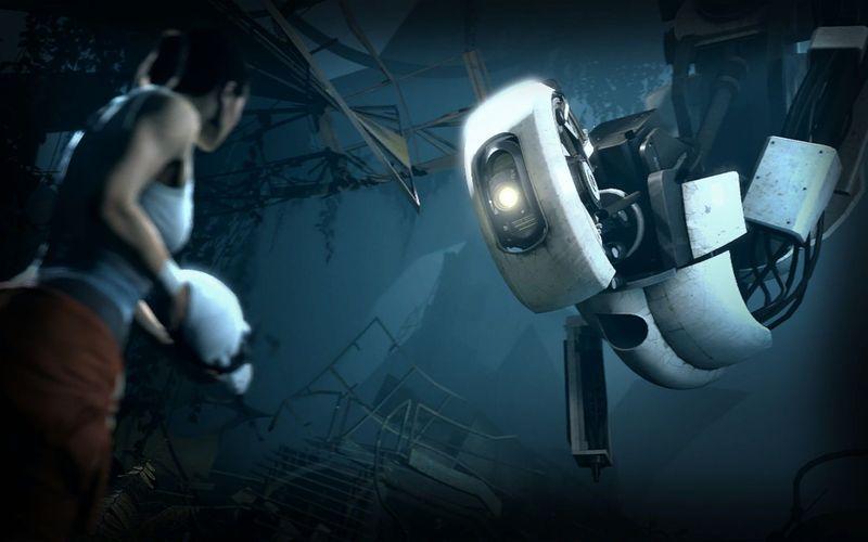 14353 - ¿Te sabes de memoria la campaña de Portal 2?