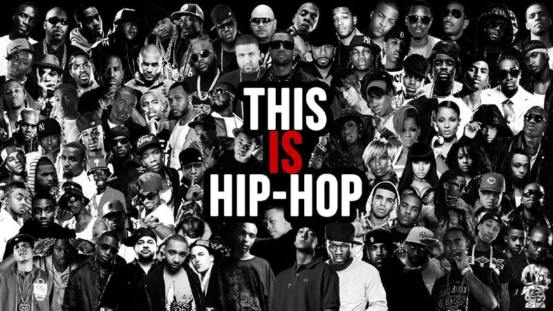 14374 - ¿Serías capaz de reconocer estos raperos?