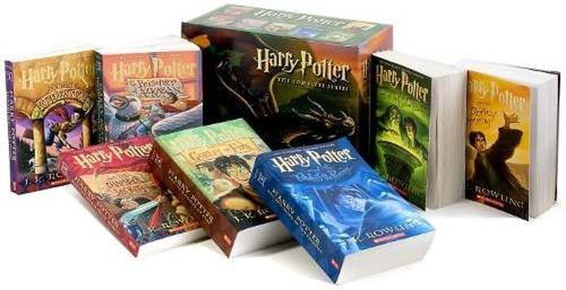 14415 - Frases de Harry Potter (Libros) 2ª Parte