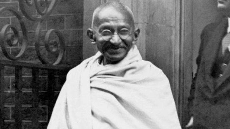 ¿Quién era Gandhi?