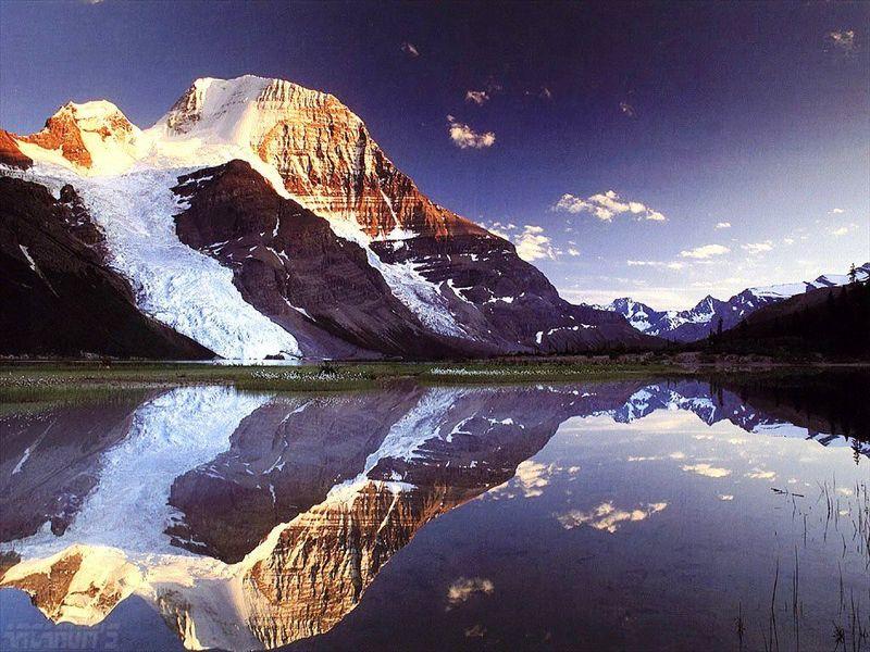 ¿Cuál es la montaña