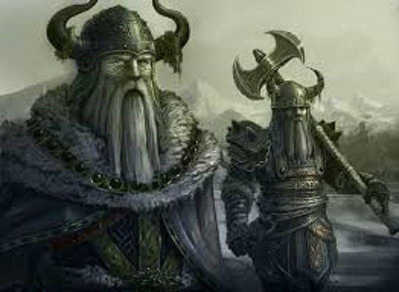 ¿Cómo eran los Vikingos?