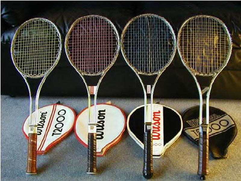 14433 - ¿Sabrías identificar a estas leyendas masculinas del tenis de diferentes épocas? [PARTE 2]