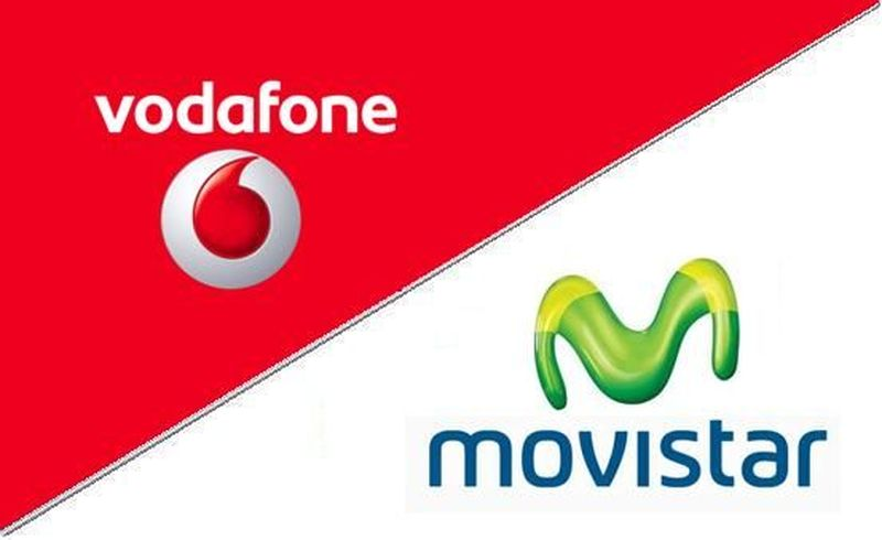 ¿Movistar o Vodafone?
