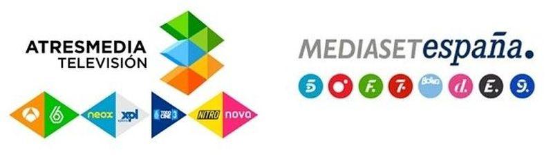 ¿Atresmedia o Mediaset?