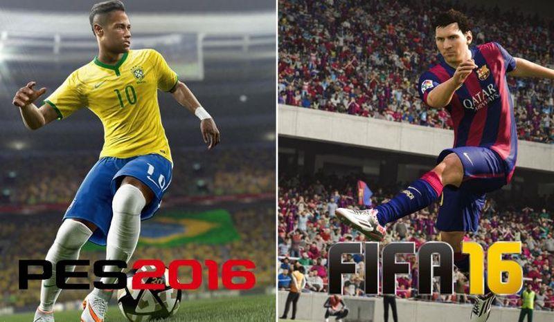 ¿FIFA o PRO?