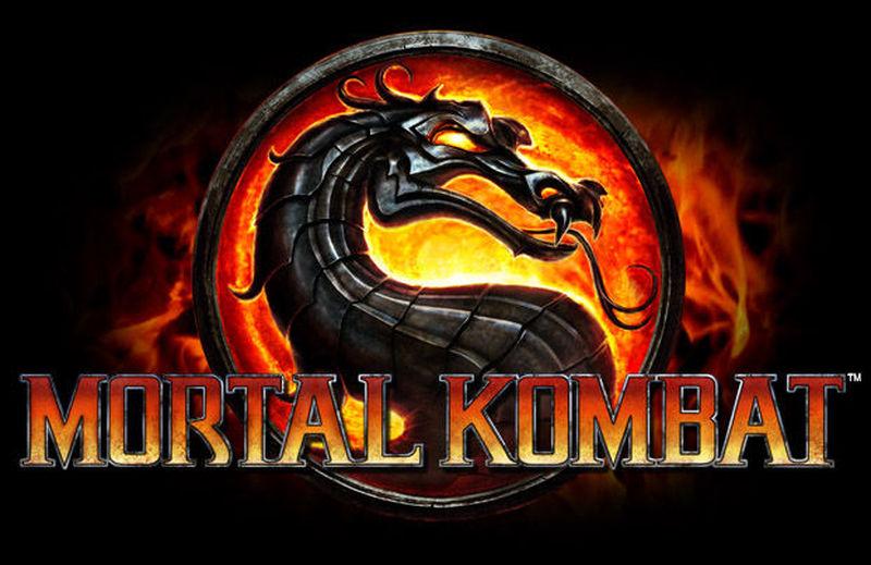 14510 - Personajes de Mortal Kombat