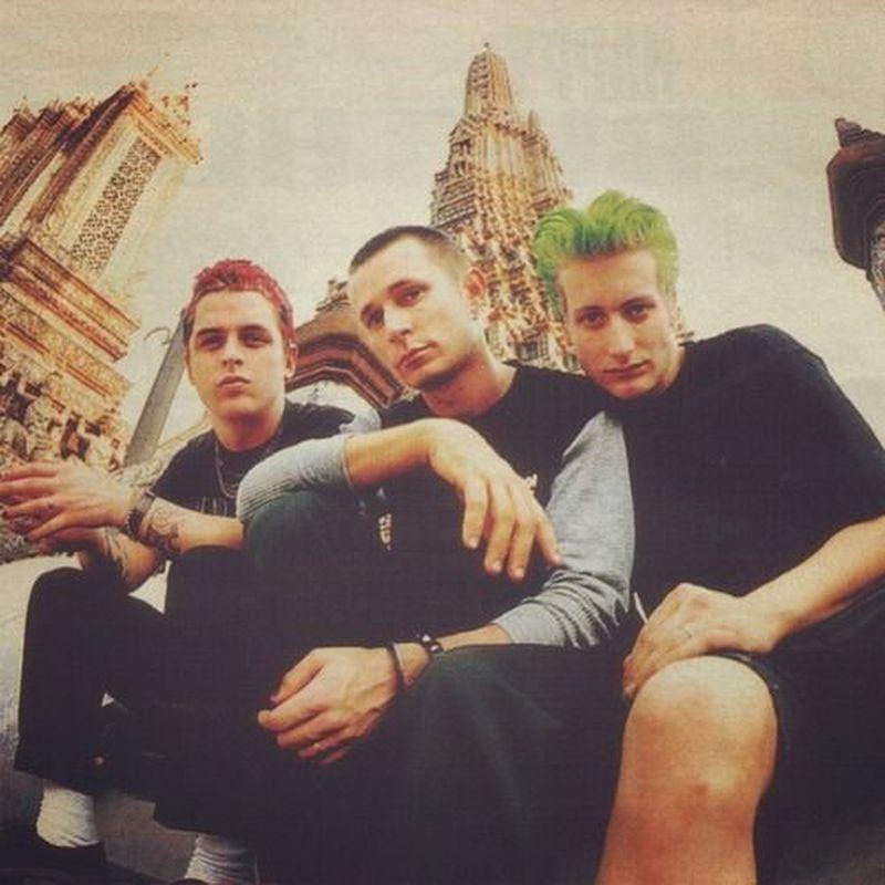 14524 - Letras de Green Day