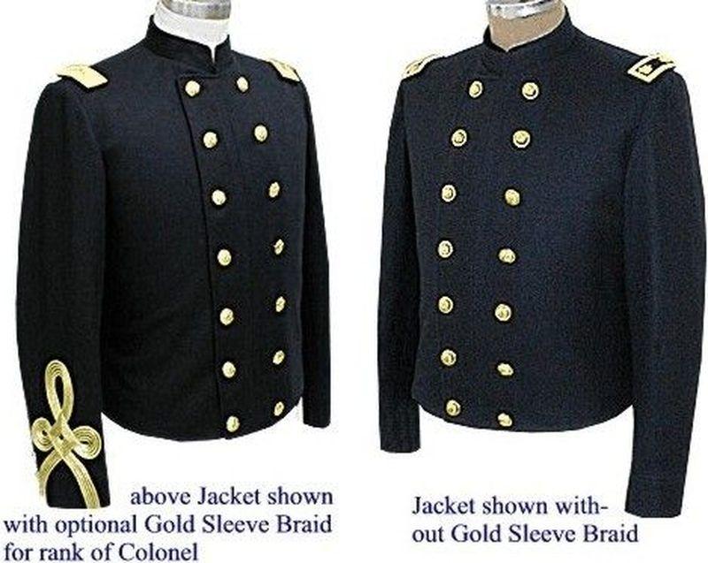 Tercer cliente. Te trae unos uniformes de la guerra civil con certificado de autenticidad.