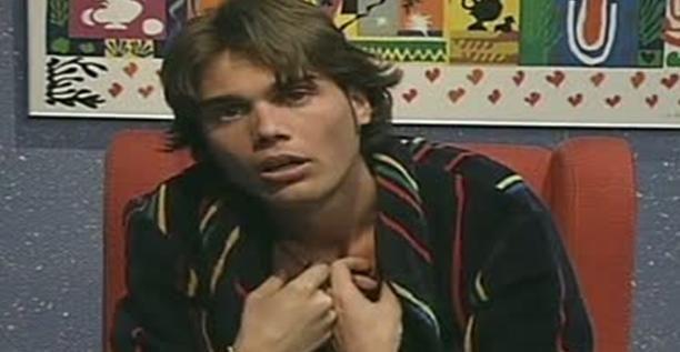 ¿Qué apodo tenía Carlos Navarro, concursante de Gran Hermano 2?