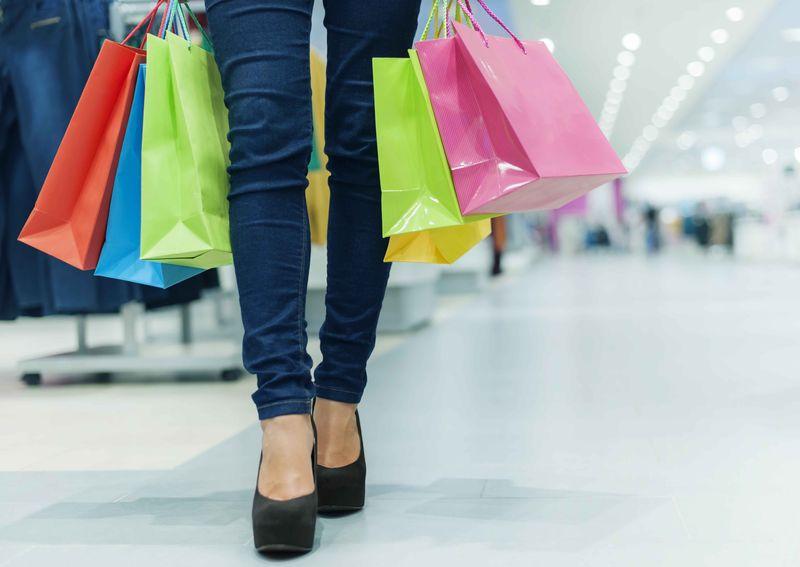 Vas de compras y en la tienda no tienen lo que quieres, ¿qué haces?