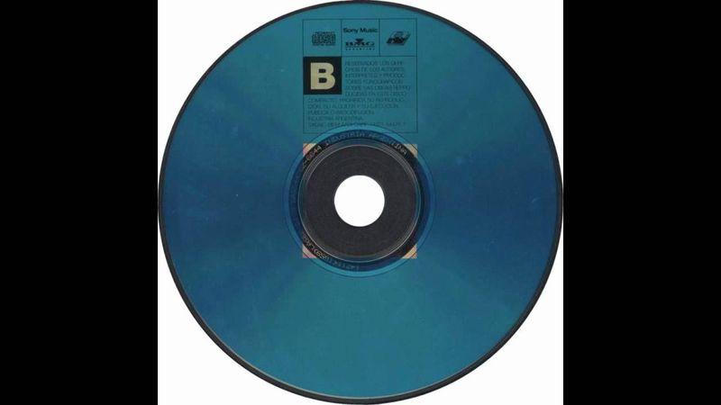 La canción Claroscuro fue agregado al CD audio del Ultimo Concierto lado B, pero no en el DVD de la gira. ¿Por qué?