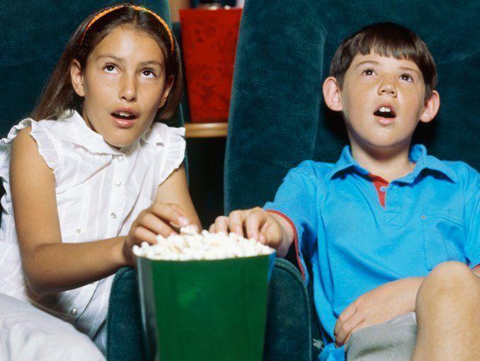 ¿Qué tipo de película prefieres?