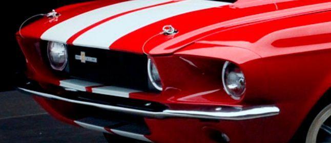 14647 - ¿Eres un loco de los coches? [Edición clásicos]