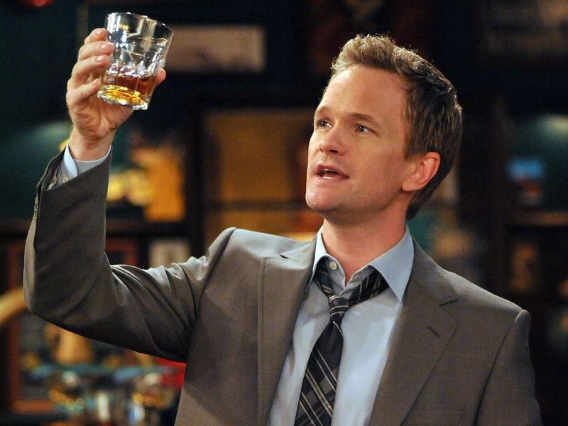 Barney Stinson (Cómo conocí a vuestra madre)