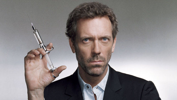 Gregory House (House)