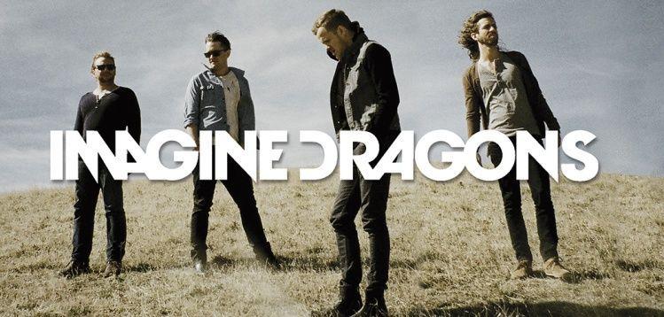 13865 - ¿Cuánto sabes de la banda Imagine Dragons?