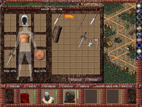 ¿Qué sistema de juego te definiría?