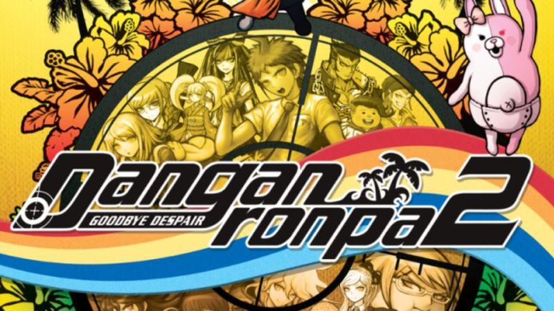 14697 - ¿Conoces todos los personajes de DanganRonpa 2: Goodbye Despair?
