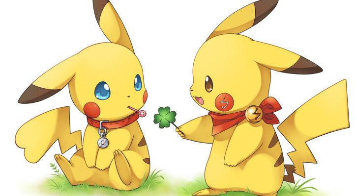 14716 - ¿Reconoces los animes por sus mascotas?