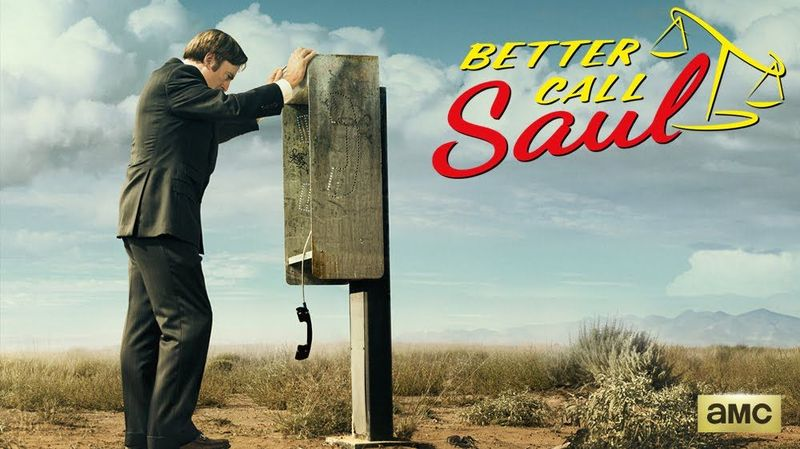 14727 - ¿Eres fan de Better Call Saul?