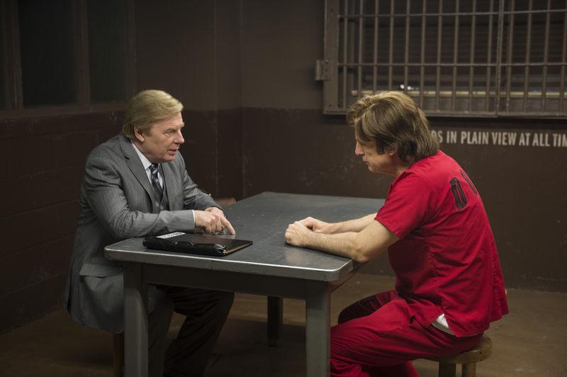 Jimmy deja su vida delictiva cuando iba a entrar en la cárcel por...