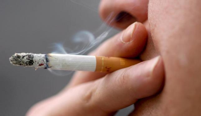14736 - ¿Cuáles son las características de los fumadores españoles?