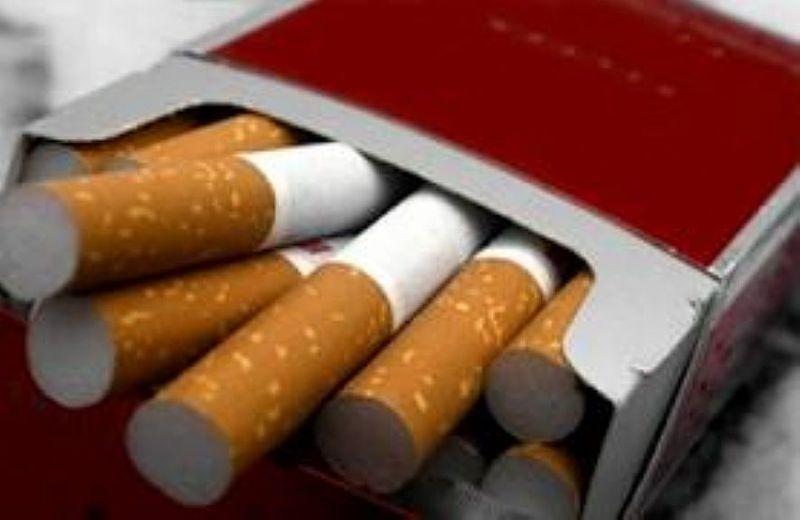 ¿Cuántos años lleva fumando?